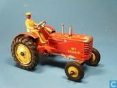 Massey-Harris Farm Tractor