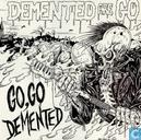 Go, go demented