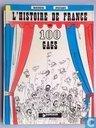 L' histoire de France en 100 gags
