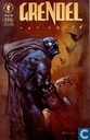 Grendel: Warchild 4