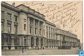 Liège - L'Université