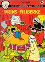 Comic Books - Jeremy and Frankie - Prins Filiberke
