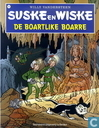 Comic Books - Willy and Wanda - De boartlike boarre