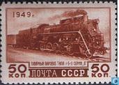 Moderne spoorwegen