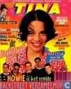Strips - Su - Het meisje uit de stad - 1996 nummer  20