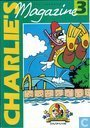 Comic Books - Charlie's magazine (tijdschrift) - Nummer  3