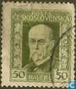 President Masaryk