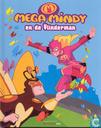 Mega Mindy en de vlinderman