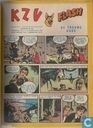 Bandes dessinées - Kleine Zondagsvriend (tijdschrift) - 1956 nummer  8