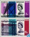 Forth Road Bridge-Phosphor