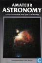 Amateur astronomy                                                                                                                                                                                 Amateur astronomy