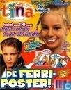 Bandes dessinées - Bram is een vlam! - 1998 nummer  26