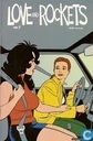 Bandes dessinées - Julio's day - Love and Rockets 7