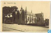 Nieuport-Ville - Eglise - Church