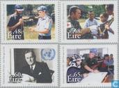 2005 UNO lidmaatschap (IER 558)