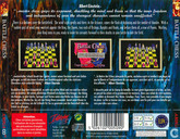 Video games - Commodore Amiga CD32 - Battle Chess