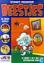 Schwantz presenteert Beestjes en ander gespuis