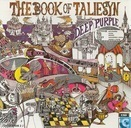 Platen en CD's - Deep Purple - The book of Taliesyn