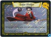 Trading cards - Harry Potter 5) Chamber of Secrets - Rogue Bludger