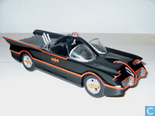 Custom built Lumberjocks Woodworking Batmobile