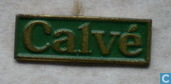 Calvé (rechthoek) [groen]
