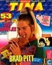 Strips - Filmrol voor Anne, Een - 1993 nummer  48