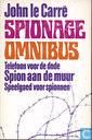 Spionage Omnibus