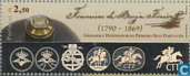 Portugese postzegel