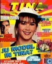 Bandes dessinées - Mijn zus is model - 1994 nummer  38