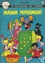 Strips - Jommeke - Madam Pepermunt
