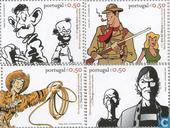2004 Comics (POR 808)