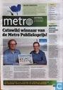 Catawiki winnaar van de Metro publieksprijs