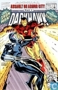 Darkhawk Annual 1