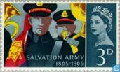 Salvation Army 1865-1965