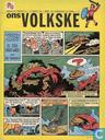 Bandes dessinées - Ons Volkske (tijdschrift) - 1965 nummer  8