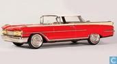 Oldsmobile with siren