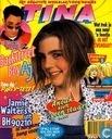 Comic Books - Tina (tijdschrift) - 1996 nummer  21