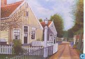 Dorpsstraat - Anno 1930 (2)
