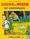 Comic Books - Willy and Wanda - Het hondeparadies