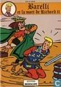 Barelli et la mort de Richard II