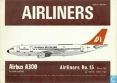 Airliners No.15 (Indian Airlines A300)
