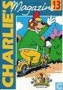 Comics - Charlie's magazine (Illustrierte) - Nummer  13