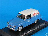 "Simca Aronde Messagére ""Nestlé"""