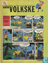 Strips - Ons Volkske (tijdschrift) - 1973 nummer  40