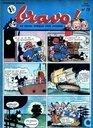 Comic Books - Bravo (tijdschrift) - Nummer  18