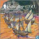 2006 Columbus, Christophor (GIB 288)