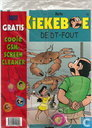 Comic Books - Jo and Co - De DT-fout