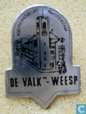 "De Valk  ""- Weesp Koopmansbeurs Amsterdam [blank]"