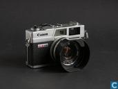 Canonet QL 19 G-III