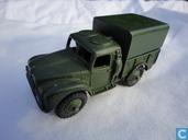 Army 1-Ton Cargo Truck